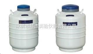 九江YDS储存型液氮罐\南平细胞储存专用液氮罐-深圳超杰科技