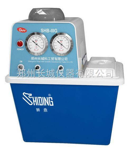 SHB-IIIG-防腐真空泵 高效耐用
