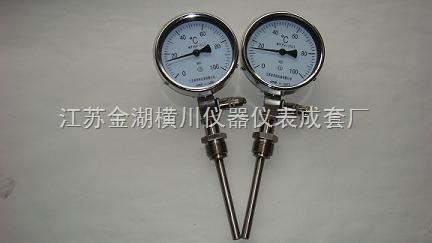 HC-WTYY-遠傳雙金屬溫度計