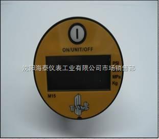 M15-進口壓力表品牌,進口耐震壓力表