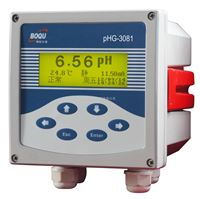 PHG-3081-智能PH计(铸铝壳体)