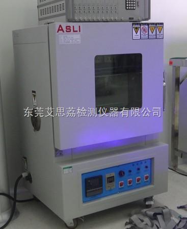 LED高温老化试验箱用途