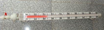 PP材質防腐型磁翻板液位計