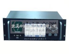 中试高测-ZSDZ3000电能质量在线监测仪