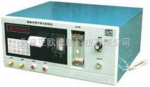 冷原子荧光测汞仪