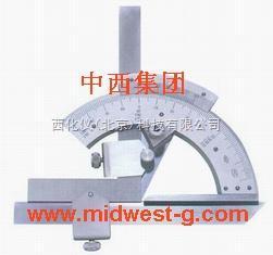 万能角度尺(国产) 型号:CLH12-423库号:M173671