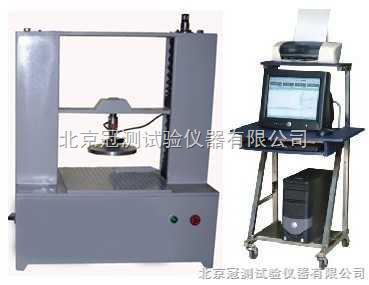 海绵泡沫压陷硬度测定仪(新款)