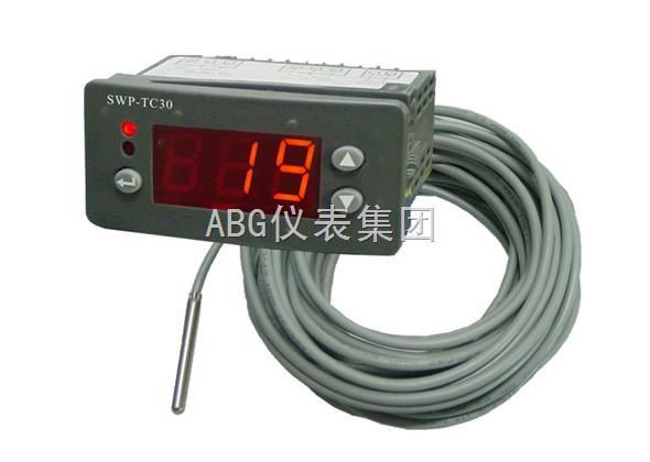超小型溫度傳感器