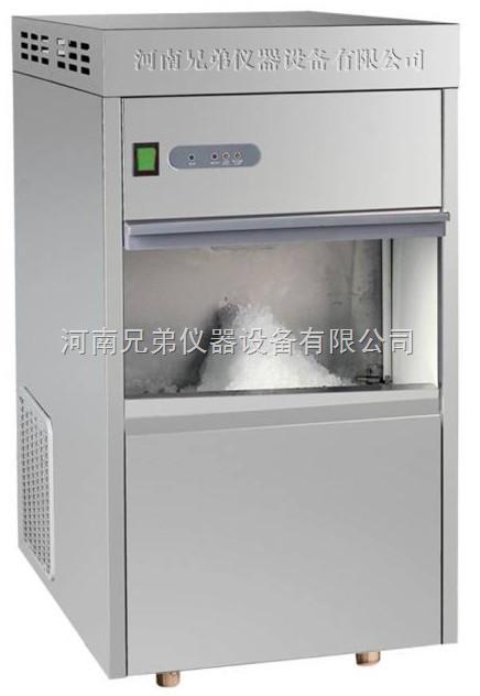 雪花制冰机 实验室雪花制冰机