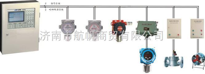 AEC2232bx-氫氣報警儀(一體化現場顯示型)
