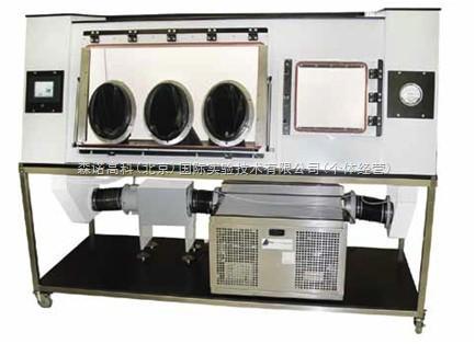 手套筒/THCE 温湿度精密控制隔离器