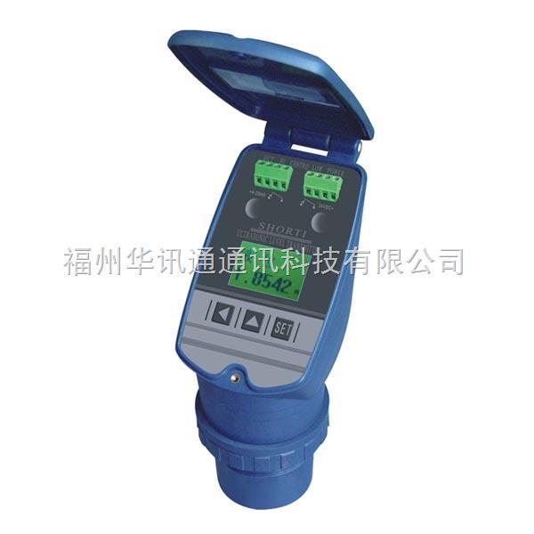 昌晖SWP-TD2000系列超声波液(物)位计