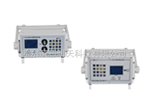 HVA-压电陶瓷驱动电源-芯明天科技