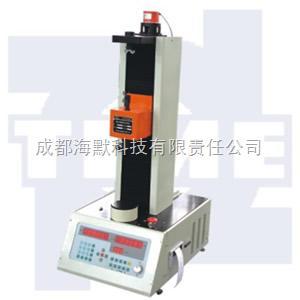 TLS-S2000I-成都双数显拉压弹簧试验机