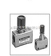 -经销SMC速度控制阀,AFF-EL4B