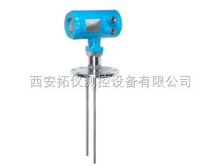 TYD63双杆式雷达液位计