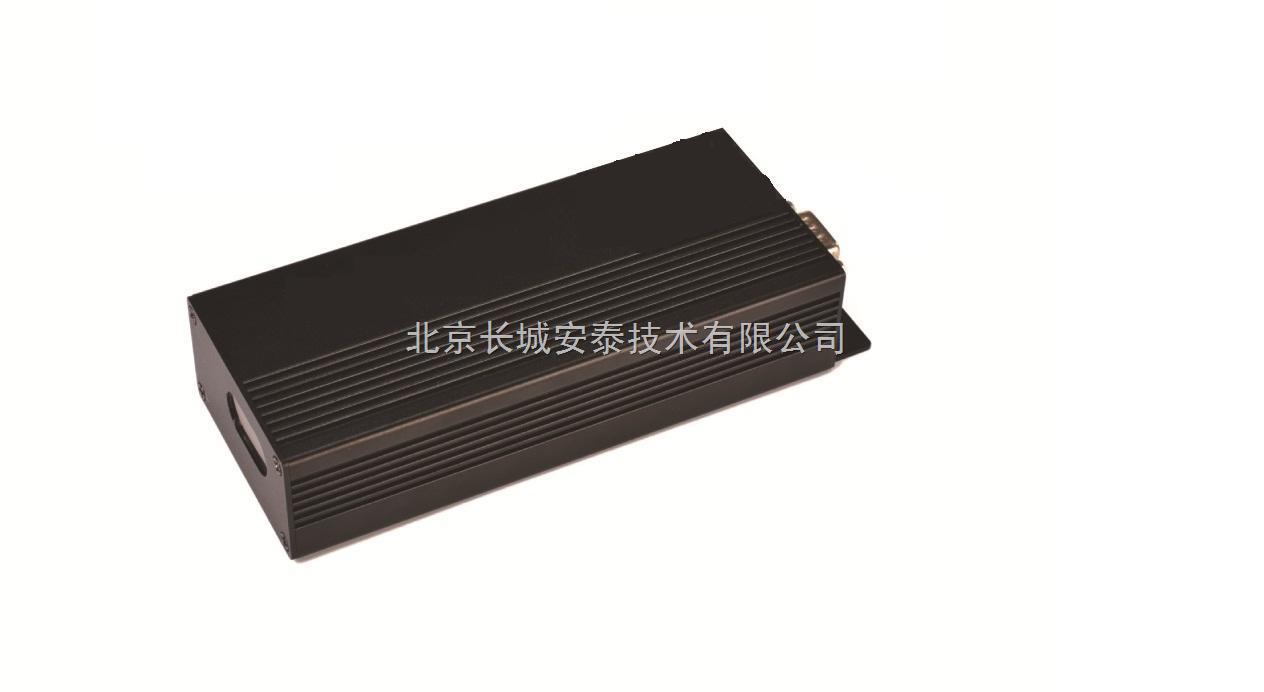 北京长城安泰生产的CTM6000激光物位计