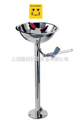 洗眼器质量,不锈钢紧急洗眼器 厂家,WJH0359不锈钢紧急洗眼器
