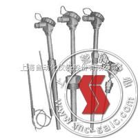 电站用测温热电偶上海自动化仪表三厂