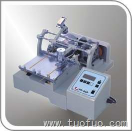 電線印刷體耐磨試驗機