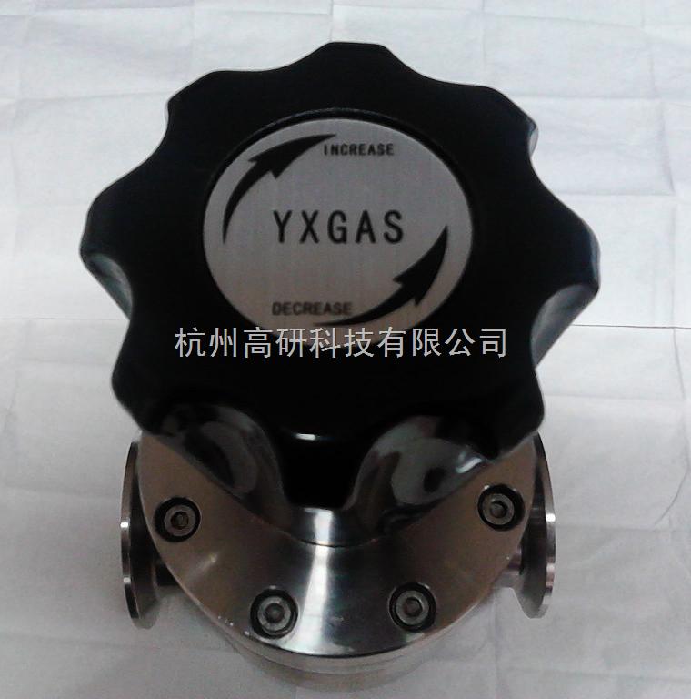 R67L-R67不銹鋼大流量減壓器 DN40  1.5寸