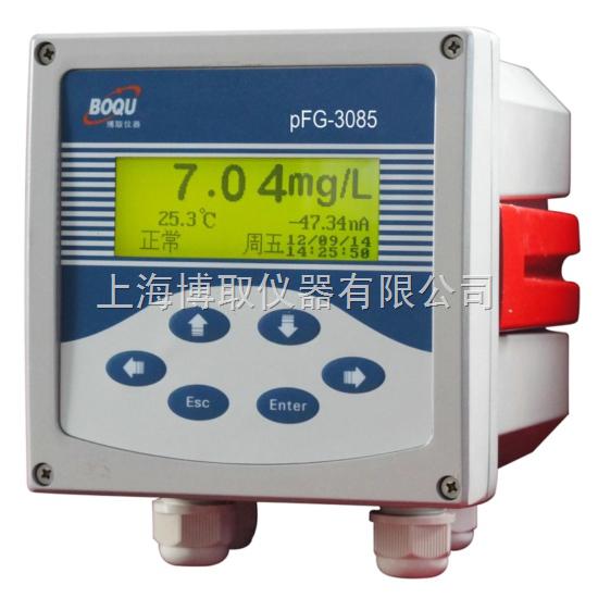 在線氟離子PFG-3085,上海氟離子分析儀價格