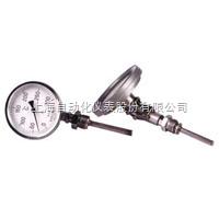 WSS-301双金属温度计上海自动化仪表三厂