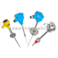 WREK-121单芯铠装热电偶