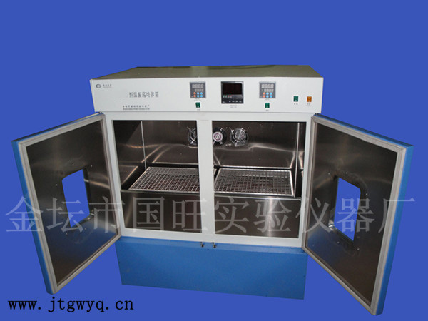 SG-8020F-恒温振荡培养箱