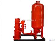 WZG無負壓供水設備