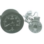 SZM-10磁电转速表上海转速仪表厂