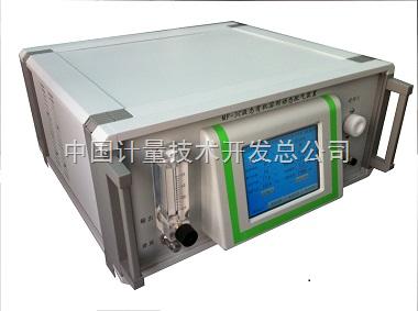 武汉液态有机溶剂动态配气装置