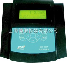 DOS-808-PPM实验室溶氧仪,实验室台式中文溶氧仪