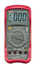 UT55优利德通用型数字万用表