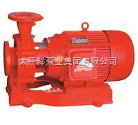 XBD16/40-HWXBD-HW卧式恒压切线消防泵