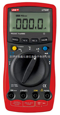UT60E优利德通用型数字万用表