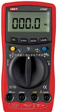 UT60D优利德通用型数字万用表