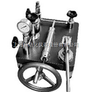 上海自动化仪表四厂YJY-60A压力表校验器