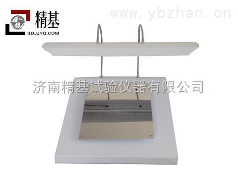 纸与纸板尘埃度的测定法