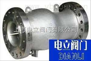 ZHH41H-ZHH41H硬密封型軸流式止回閥