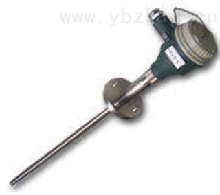 TKN-2330循环硫化床电厂耐磨热电偶