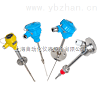 上海自动化仪表三厂WRNK-387铠装热电偶