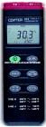 CENTER-303-臺灣群特K,J型熱電偶溫度表