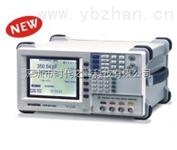 LCR-8101G台湾固纬GWinstek LCR-8101G高精度LCR测试仪