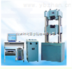WEW-1000D 微机屏显式液压万能试验机