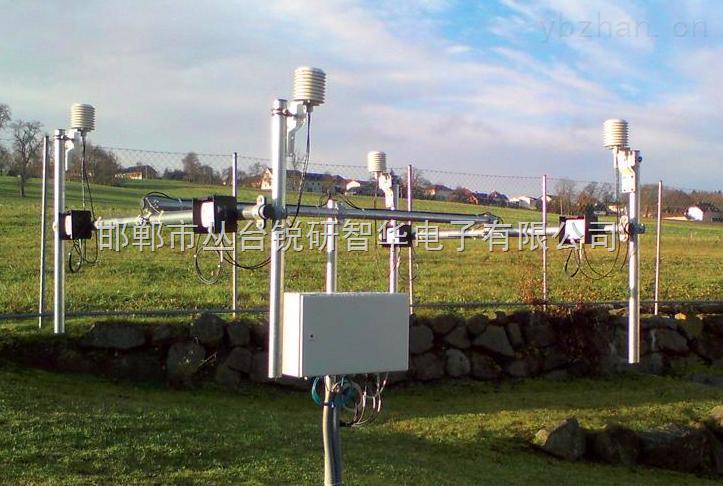 环境监测温湿度传感器(RY-WS301系列)