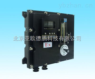 DPGNL-B-在線防爆微量氧分析儀