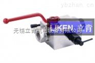 AJF-H¹50L※-F,安全截止閥