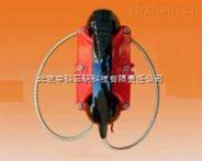 防爆按键接听电话机 脉冲/双音频兼容拨号全集成电子电路电话机