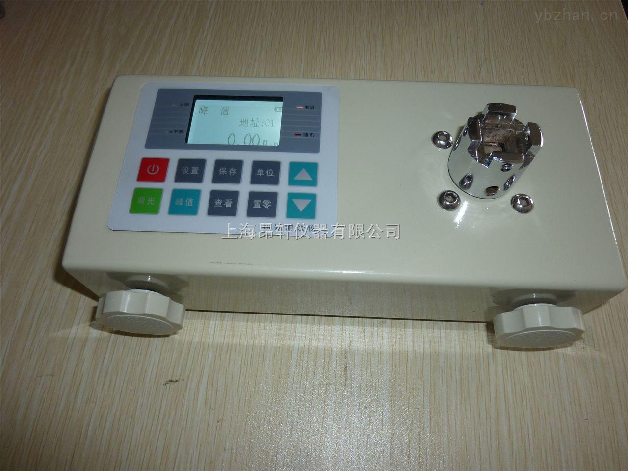 HP-50电批扭力测试仪、数显扭矩测试仪厂家特价